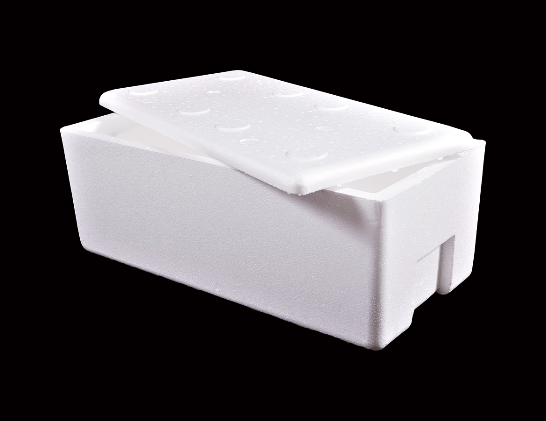 Fish Box 20 KG Deep