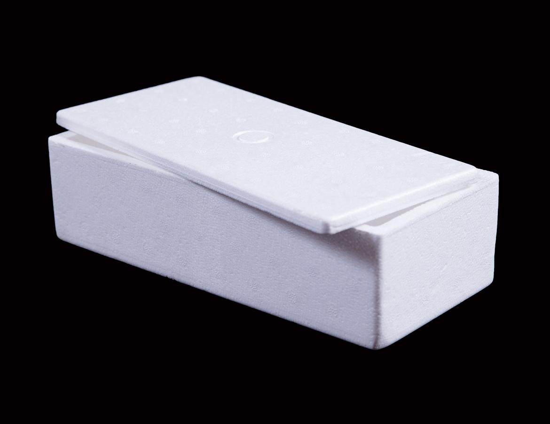 Juice Box Container