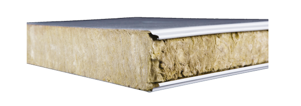 Sandwich panels isowall group south africa for Rockwool insulation panels