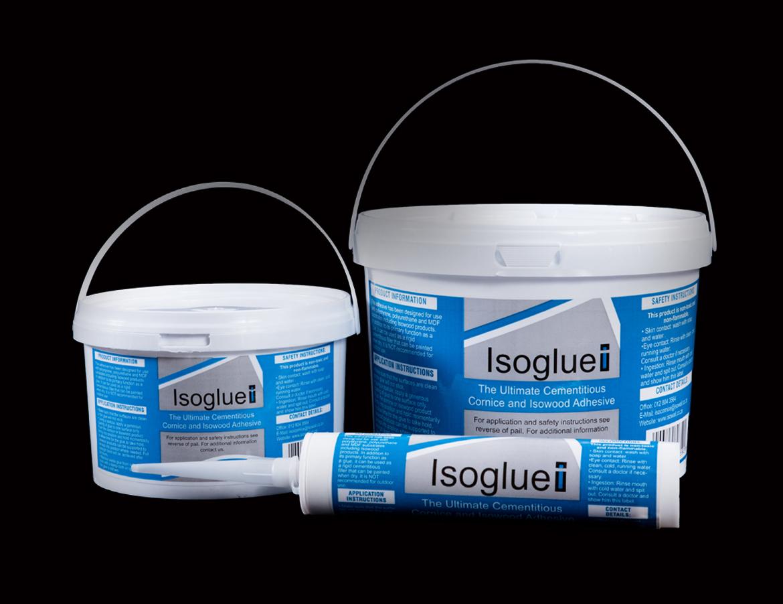 Isoglue