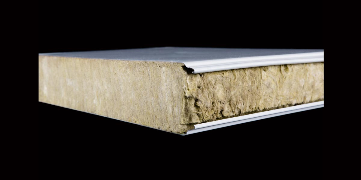 The Main Advantages Of Thermal Insulation Isowall Panels